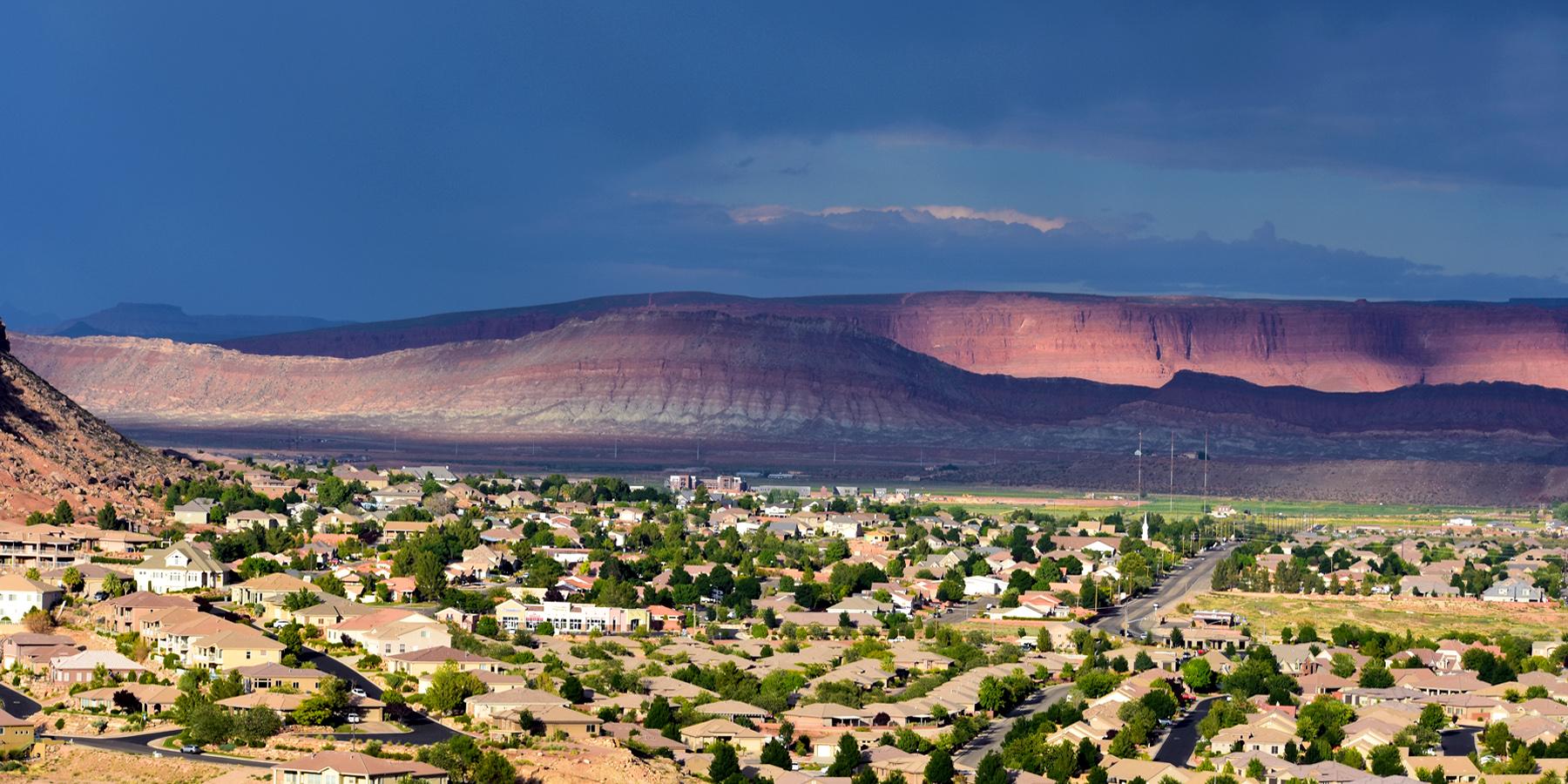 Southern Utah Communities - Realestate